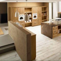Кухня Arrex модел Carola 2