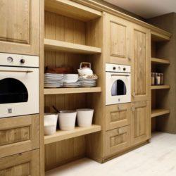 Кухня Arrex модел Carola 4