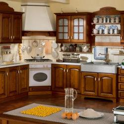 Кухня Arrex модел Costanza 1