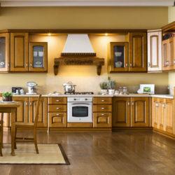 Кухня Arrex модел Diletta