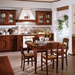 Кухня Arrex модел Francesca