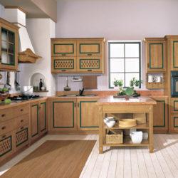 Кухня Arrex модел Ginevra