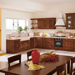 Кухня Arrex модел Grazia 3