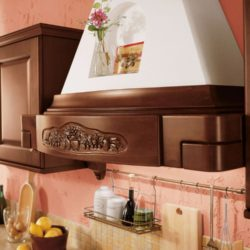 Кухня Arrex модел Grazia 4