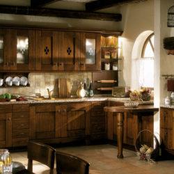 Кухня Arrex модел Letizia