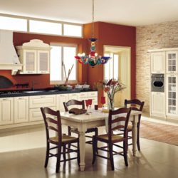 Кухня Arrex модел Lussi 1