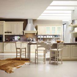 Кухня Arrex модел Lussi 2