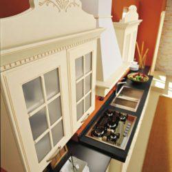 Кухня Arrex модел Lussi 4
