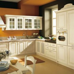 Кухня Arrex модел Lussi 5