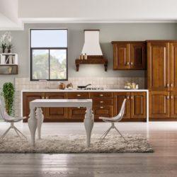 Кухня Arrex модел Magda 3