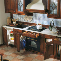 Кухня Arrex модел Matilde