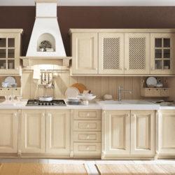 Кухня Arrex модел Monica 2