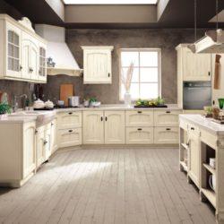 Кухня Arrex модел Morgana 2