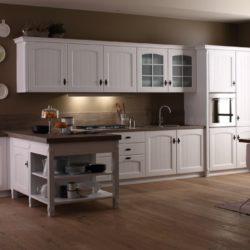 Кухня Arrex модел Morgana 3