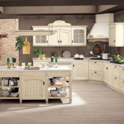 Кухня Arrex модел Morgana 4