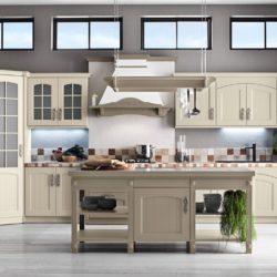 Кухня Arrex модел Morgana 5