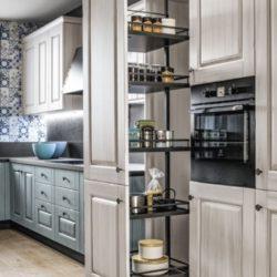 Кухня Arrex модел Nora 10