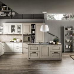 Кухня Arrex модел Nora