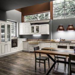 Кухня Arrex модел Nora 2