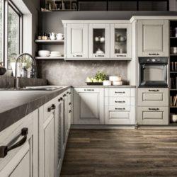 Кухня Arrex модел Nora 3