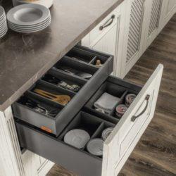 Кухня Arrex модел Nora 4