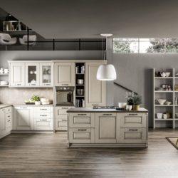Кухня Arrex модел Nora 5