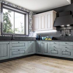 Кухня Arrex модел Nora 6