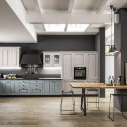 Кухня Arrex модел Nora 7