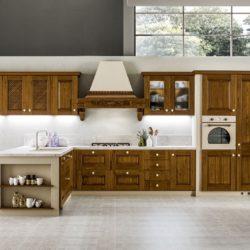 Кухня Arrex модел Nora 8