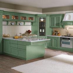 Кухня Arrex модел Sveva