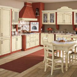 Кухня Arrex модел Sveva 2