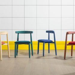 стол miniforms (5) Claretta Bold
