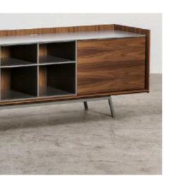 Спецификация мебели Systema Nova 3