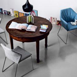 стол saba (2) New York Chair